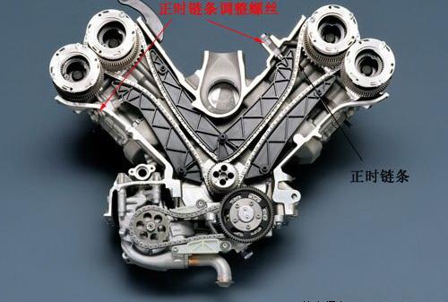 汽车内部构造图解说明-抽水马桶进水阀原理