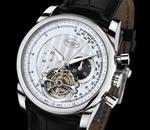 帕玛強尼2009年抢先呈献的腕表新款