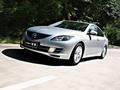 再次成为主角 试驾一汽Mazda6睿翼2.5