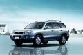 2.0L柴油手动版 华泰新圣达菲新SUV上市