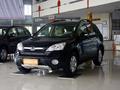 竞争压力小 CR-V提现车最低加价4000元