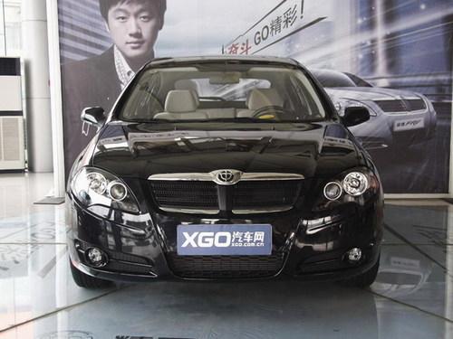 骏捷FRV是华晨中华的第一款自主平台下线产品-限价买车 6款不到8万高清图片