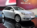 售价25.59万元 新君威2.0T车型正式上市