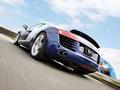 易于驾驶 试驾奥迪R8 4.2 FSI Quattro