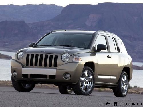 Jeep指南者车身外观 -城市中的新时尚 近期三款热门SUV导购