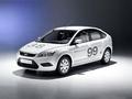 福特环保新品 福克斯推ECOnetic新车型