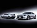 售约64.6万元起 新款日产GT-R系列发布