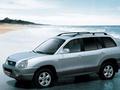 现代圣达菲有优惠 购车即送GPS导航仪