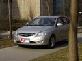 全新1.6L发动机 2010款悦动于11月上市