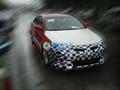三厢与两厢跨界 名爵MG6广州车展发布