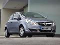 约售11.68万起 新款欧宝Corsa正式发布