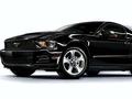 3.7升V6发动机 2011款福特野马消息曝光