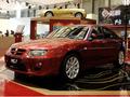 纯正英伦血统 名爵MG7现车降价1.6万元