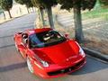 亚平宁大腕 海外试驾法拉利458 Italia