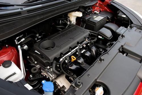 实力不输CR-V/RAV4 试驾现代全新ix35