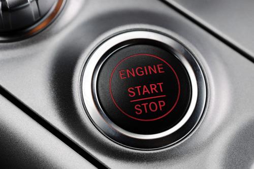奔驰开车启动步骤