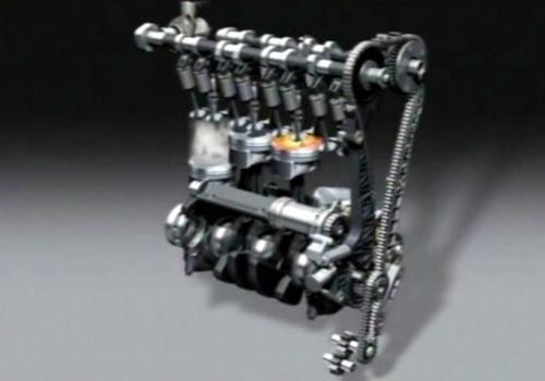 迈腾b7l发动机电脑供电电路图