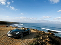 Turbo之上 试驾2010款保时捷911 Turbo