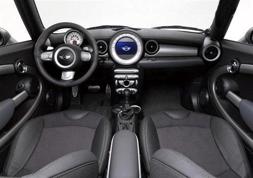 外观配置更新 MINI推出Soho特别版车型