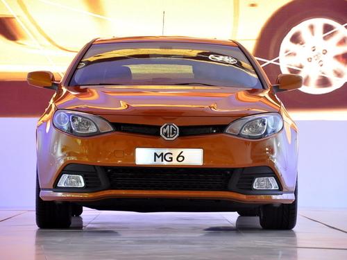 售价不低/需消费者认可 MG 6购买推荐