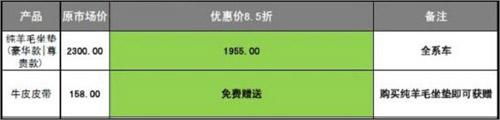 上海百联新年关爱 大众斯柯达服务节