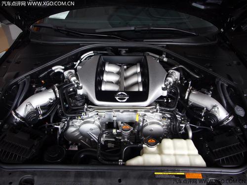 战神归来 日产全能超级跑车GT-R已上市