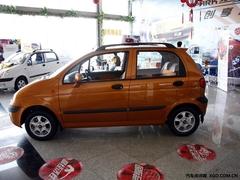 买车便宜养车更经济!5款实惠入门小车