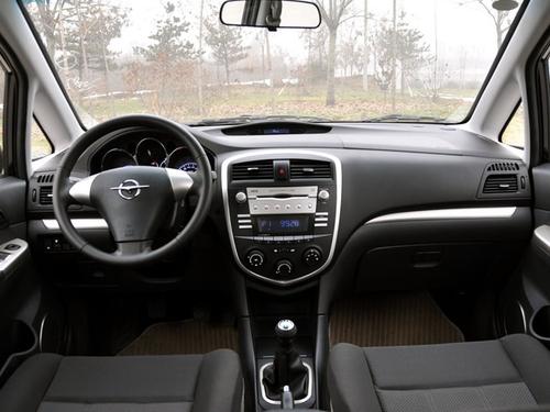 便宜的7座车型选择 4款自主品牌MPV推荐