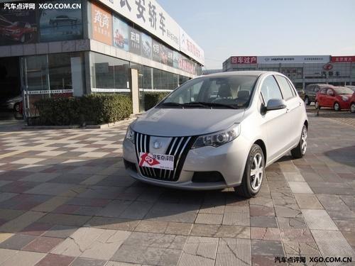 售价5.49万起 凌傲推锋尚/锋锐版新车