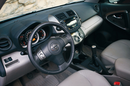 持续升温 五款热门SUV谁能打动你的心
