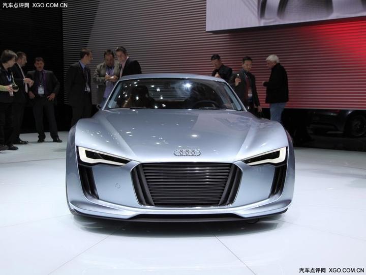 奥迪概念车 奥迪40万左右的车 即将上市的概念车 淘宝助理