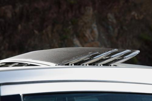 五福临门 试驾五款30万级别不同车型