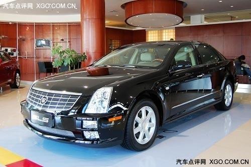 黑色款将到货 新款SLS赛威购车送保养