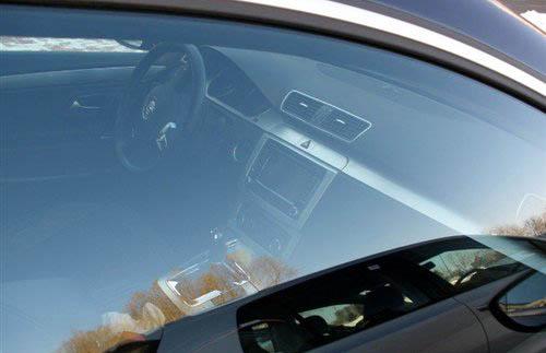 疑似1.8TSI车型 国产大众CC清晰图曝光