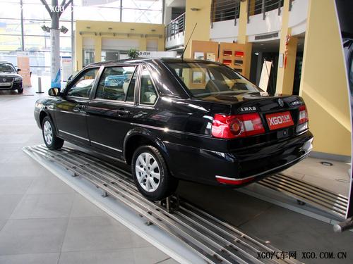 改款明锐/志俊1.6L 203期目录重点新车