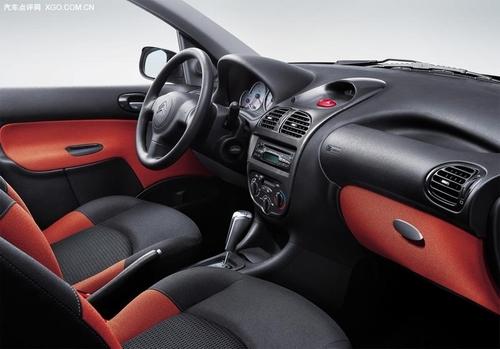 超值座驾 雪铁龙C2 2010款新.动上市