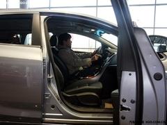 首发五款车型 别克英朗今晚即将上市!