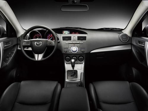 Mazda3两厢重上阵 长安马自达目标更高