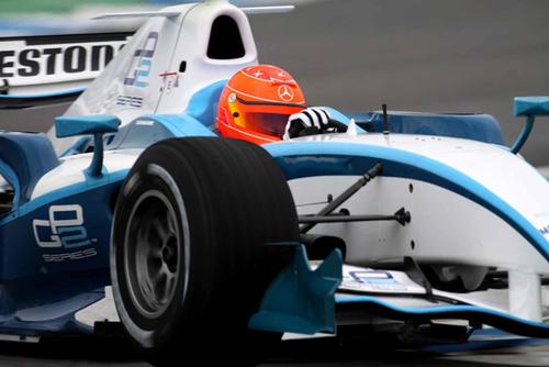 舒马赫复出想要3号车 车王备战新赛季