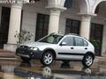 英伦风味小车 MG 3SW购车送5000元礼包