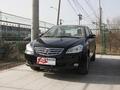 月底入杭城 比亚迪G3黑色款是唯一选择