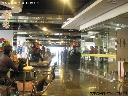 朗驰奥迪 俱乐部在宁举办会员回馈活动