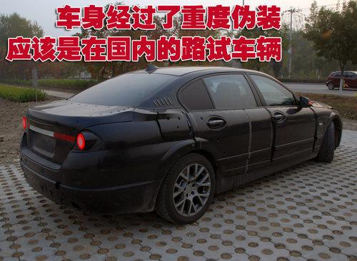 与7系共线生产 宝马新5系7款引擎参数