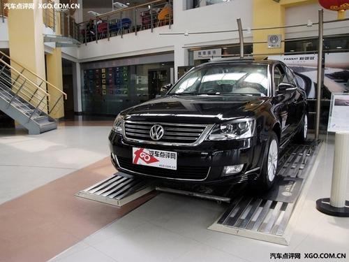 购车需提前预订 新领驭西安优惠3000元