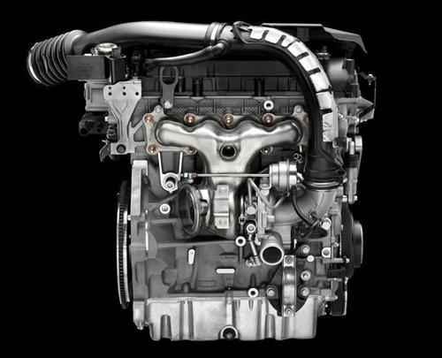 203hp/300N.m 沃尔沃推2.0GTDi发动机