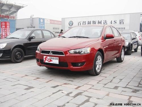 全年共7款车型 东南V3菱悦CVT即将上市