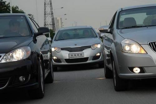 看2010年全球最大汽车市场如何发展