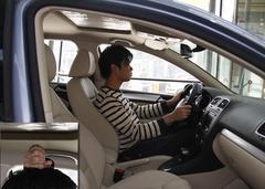 买辆新车犒劳自己 7款15万元以下两厢车