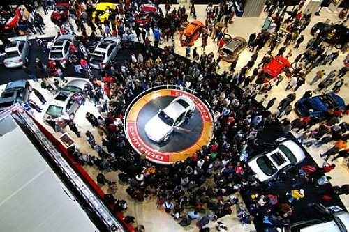 """何醒言:中国车企产销目标的""""被增长"""""""