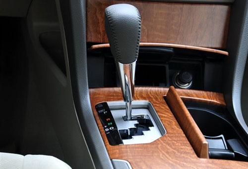 都是最低配 7款入门级排量中型车对比